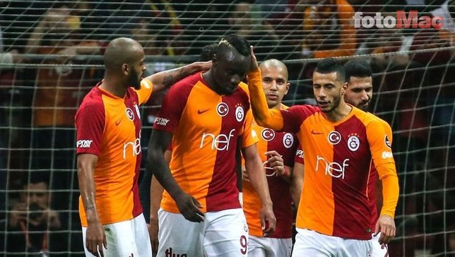 İşte Galatasaray'ın yeni penaltıcısı!