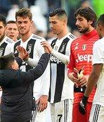 Juventus devreyi rekorla kapattı