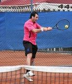Genç Senyörler Tenis Milli Takımı belirlendi