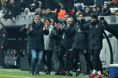 Bu sezon Süper Ligde süre almamış ilk 11