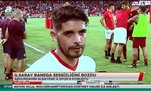 Galatasaray Banega sessizliğini bozdu