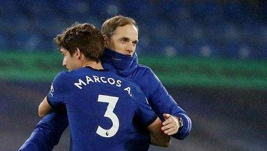 Chelsea Newcastle United 2-0 (MAÇ SONUCU - ÖZET)