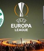 Konyaspor Avrupa Ligi'nde 2. maçına çıkıyor