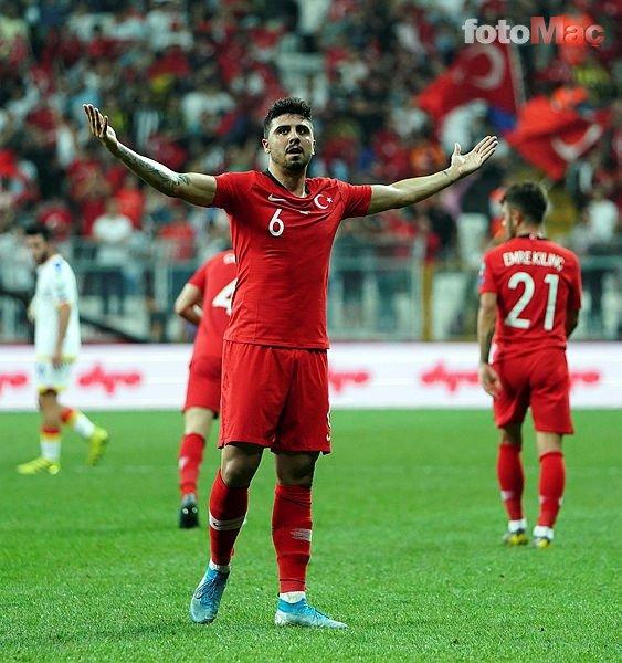 Fenerbahçe'nin yıldızları göz kamaştırıyor