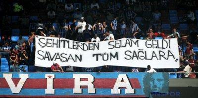 'Şehitler ölmez'