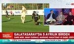Galatasaray'da Babel'den sonra 4 ayrılık birden!