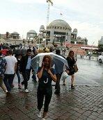 15 Mart Cuma hava durumu tahminleri... İstanbul'da hava nasıl?