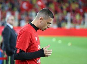 Milli futbolcu Merih Demiral için dev teklif!