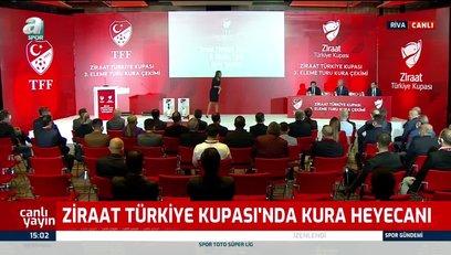 """>Ziraat Türkiye Kupası 3. Tur eşleşmeleri belli oldu"""" /> </p> <h3>Ziraat Türkiye Kupası 3. Tur eşleşmeleri belli oldu</h3> </div> </div><!-- .entry-content -->  <footer class="""