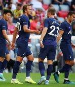 İlk finalist Tottenham!