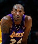 Kobe Bryant'ın kitabı en çok satanlar listesine girdi