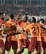 İşte Akhisarspor - G.Saray maçında atılan goller | İZLEYİN