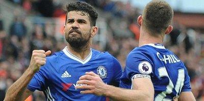 Chelsea deplasmanda kazandı