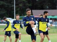 Fenerbahçe'de Hasan Ali Kaldırım'ın sahalara döneceği maç belli oldu