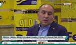 Semih Özsoy'dan Fatih Terim'e flaş cevap!