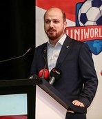 UniworldCup 2019'da 7 kıtadan 182 ülke futbol için İstanbul'da buluşacak
