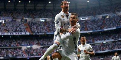 Madrid o alanda ilk takım olmak istiyor