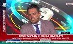 Beşiktaş'tan Khedira harekatı!