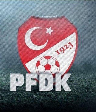 PFDK'dan 70 bin lira ceza