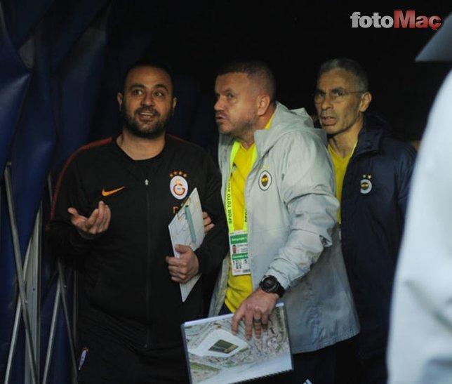 Kadıköy'de Hasan Şaş krizi! Tünelde...