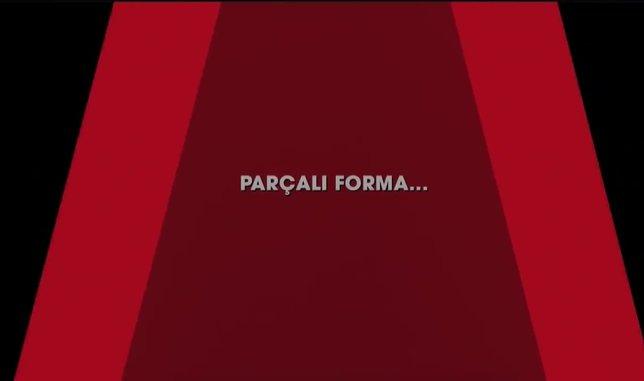 Galatasaray'dan yeni sezon klibi | Video haber