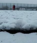 Kayserispor U-16 ile Gençlerbirliği U-16 maçı ertelendi