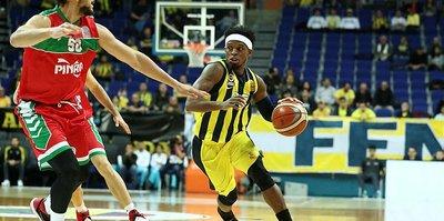 Fenerbahçe, Yunanistan deplasmanında