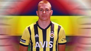 Fenerbahçe Atilla Szalai transferini resmen açıkladı!