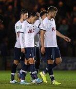 Tottenham yıldız isimle devam dedi! 4 yıl daha...