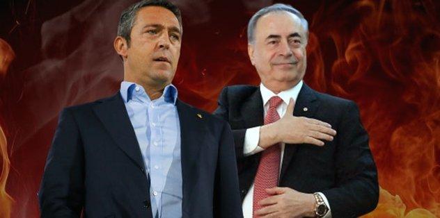 Fenerbahçe'den loca talep eden Galatasaray'a olumsuz yanıt geldi