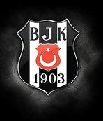 Beşiktaş'ta stopere iki aday