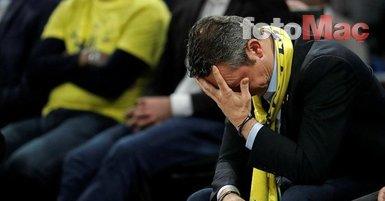Son dakika spor haberi: Fenerbahçe'de sıfır kupanın bedeli tam 225 milyon Euro...