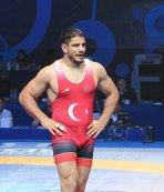 Tebrikler Taha Akgül! Finaldeyiz