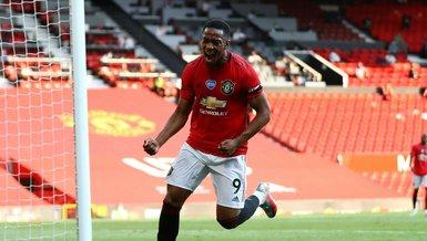 Manchester United 3-0 Sheffield United | ÖZETİ İZLE