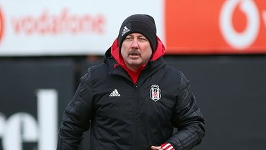 Sergen Yalçın o ismi Beşiktaş'a geri getirdi