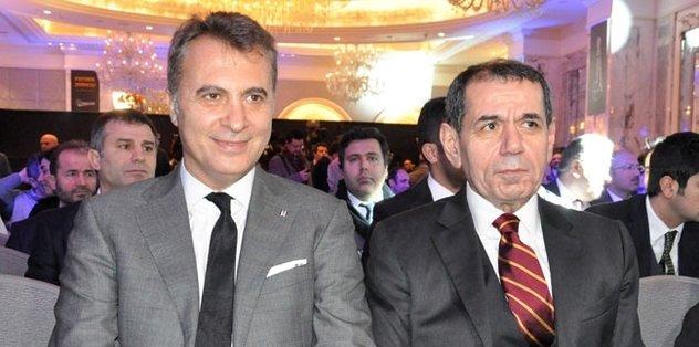 Orman'dan Özbek'e transfer teklifi