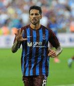 Trabzonsporlu Sosa'ya talip var!