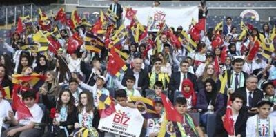 'Biz Anadoluyuz'