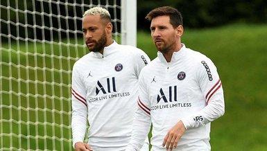 Neymar'ı istedik Messi'yi kaptırdık