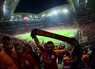 Galatasaray'da kombine fiyatları açıklandı