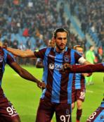 Trabzonspor ligde 115 hafta sonra ilk 2'de