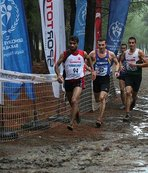 Milli Atlet Balkan şampiyonu oldu