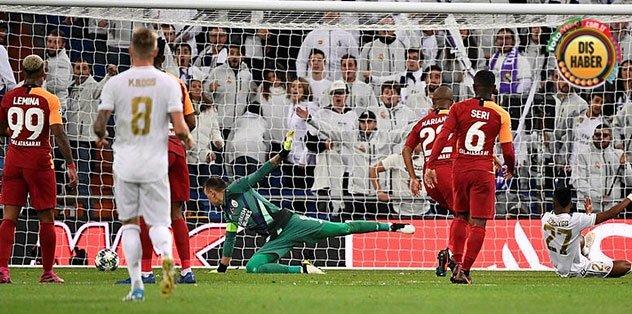 Real Madrid'in eski yıldızı Galatasaray'ı eleştirdi: Çok kötü bir takım