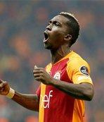 Galatasaray'da Onyekuru krizi!