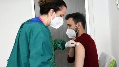 Corona virüsü aşı randevusu nasıl alınır? E devlet ve e nabız ile aşı randevusu iptal edilir mi? Aşı sırası kimde? İşte corona virüsü aşısı randevusu alma bilgileri