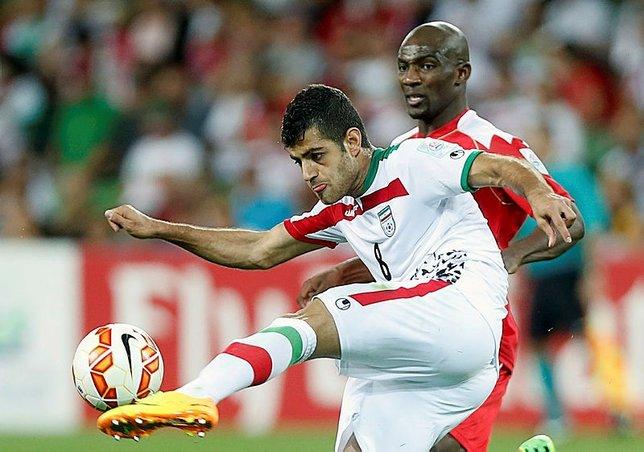 Hosseini'den sonra Morteza bekleniyor