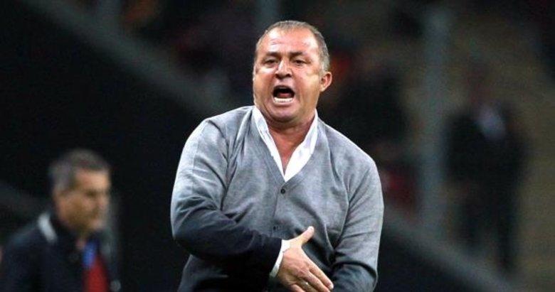 Fatih Terim'e isyan etmişti! O isim için karar çıktı... Son dakika Galatasaray haberleri