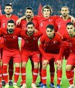 A Milli Futbol Takımı'ın hazırlık maçı rakipleri belli oldu!