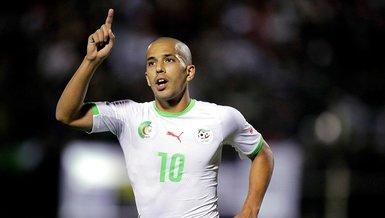 Nijer - Cezayir: 0-4 | MAÇ SONUCU ÖZET | Galatasaraylı Sofiane Feghouli sonradan girdiği maçta Cezayir farklı kazandı!