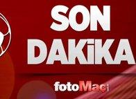 Trabzonspor'un maç kadrosu belli oldu